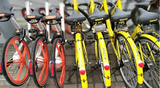 共享单车异军突起,基于共享经济的众筹新方向在哪?