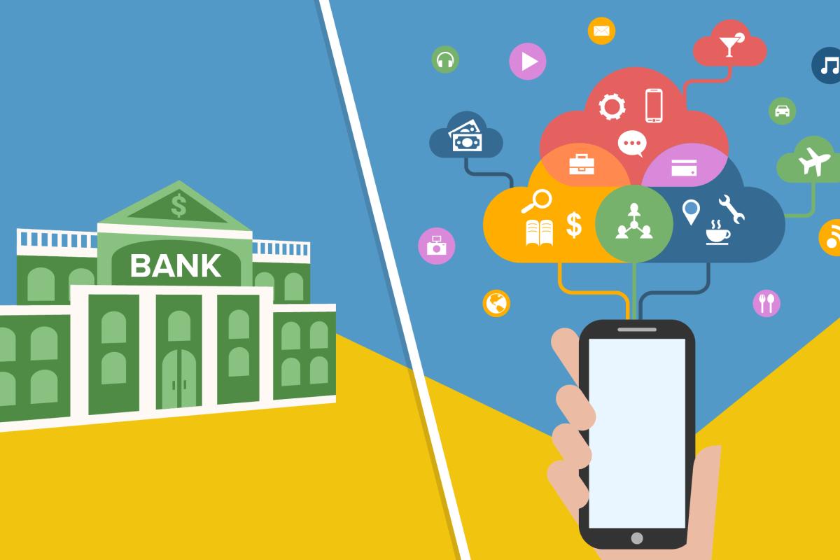 美国货币监理署考虑向金融科技公司发放全国性银行牌照