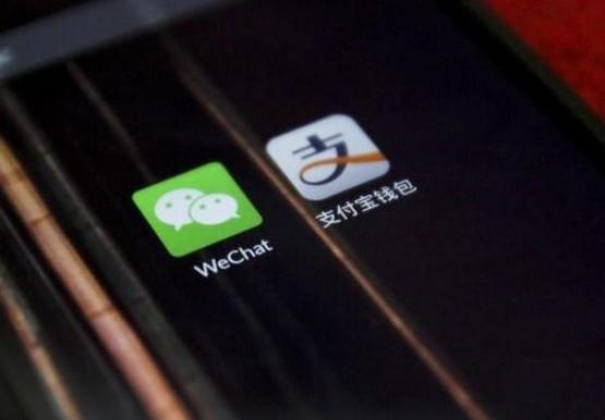 网联平台上线后,微信向支付宝转账或变成现实