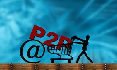 网贷限额限制市场需求 中小企业放弃网贷重回高利贷
