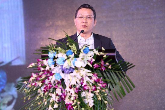 朱四明:互联网金融大多还停留渠道创新上