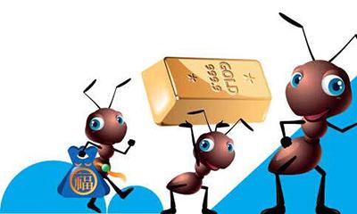 蚂蚁借呗首次公布数据:10个月,用户突破1000万,放款规模超3000亿
