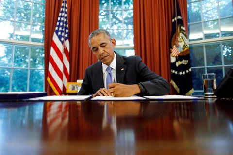 离卸任仅剩一周,奥巴马政府发布Fintech监管白皮书
