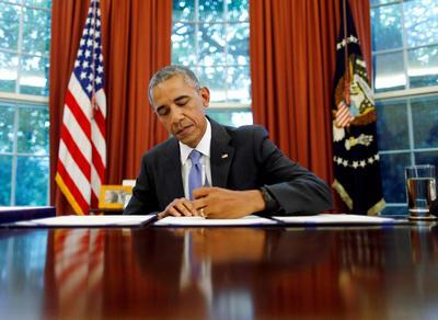 卸任前夕,奥巴马政府发布Fintech监管白皮书提出十大原则!
