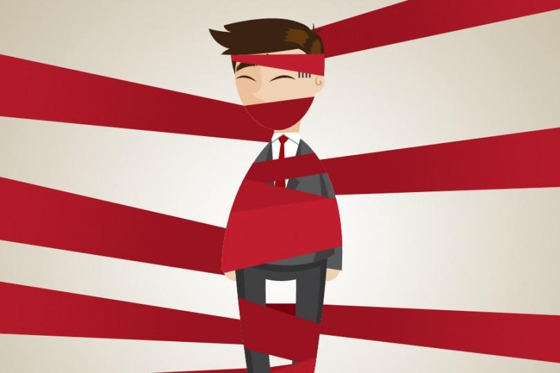 血淋淋的教训:多家P2P控制人集资诈骗被判10年以上有期徒刑