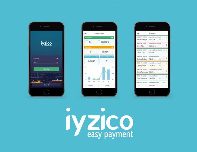 土耳其在线支付服务商Iyzico完成1300万美元C轮融资