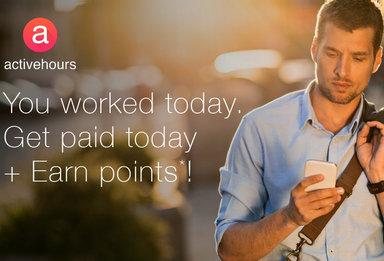 美国薪资预结算支付平台Activehours获得2200万美元的A轮融资