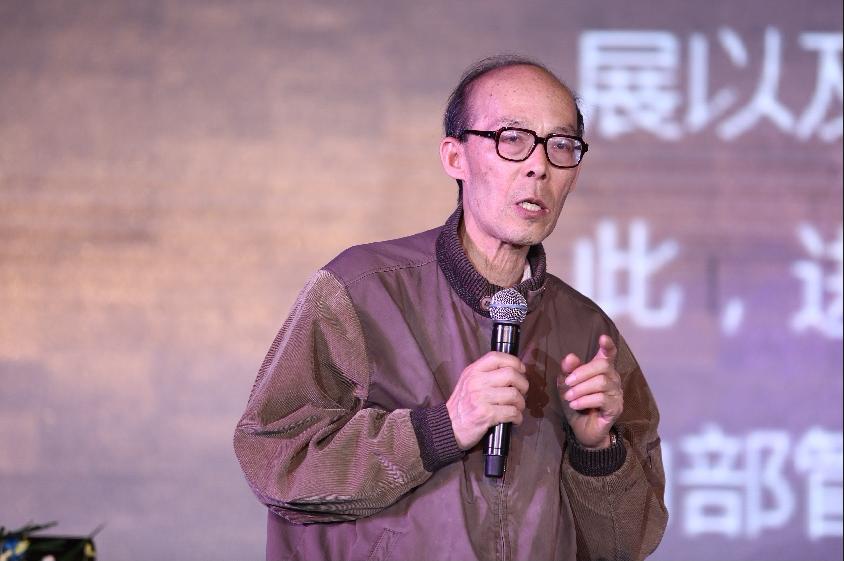 中国小额信贷联盟理事长杜晓山:我国普惠金融目前仍然处于发起和融入的初级阶段