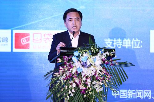 宝象金融CEO侯彦卫:供应链金融使利率由标准化到个性化