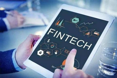 "Fintech时代如何玩转""投资+社交""?"