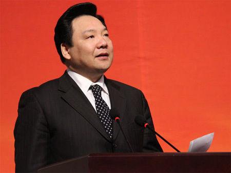 央行副行长陈雨露:规范发展征信市场,引导社会化征信机构创新产品和服务