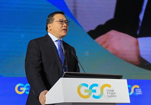 兴业银行行长陶以平:传统金融机构会继续成为金融科技的主流和主体
