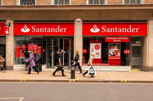 桑坦德银行推出语音识别技术支付功能