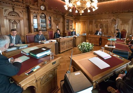 瑞士联邦委员会将放宽监管以促进金融科技发展