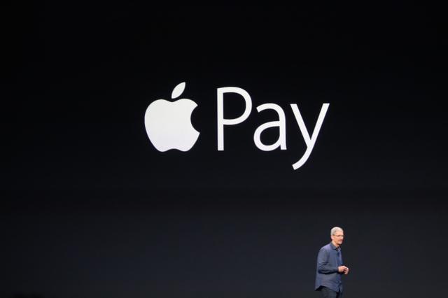 "Apple Pay入局一周年 ""三分天下""梦遥远"
