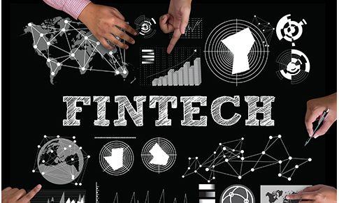 网信理财CEO陈志雄:金融科技来了,普惠金融还会远吗?