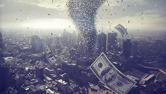 水乳交融时代,互联网金融即将消失…
