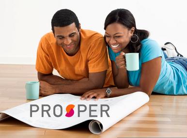 Prosper与若干投资机构达成协议 将出售价值50亿美元的贷款产品