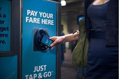 你知道其他国家正在流行哪种移动支付方式吗?