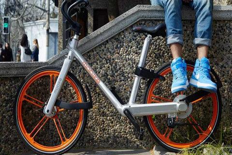 """共享自行车是""""照妖镜 引入个人征信体系能否破局"""