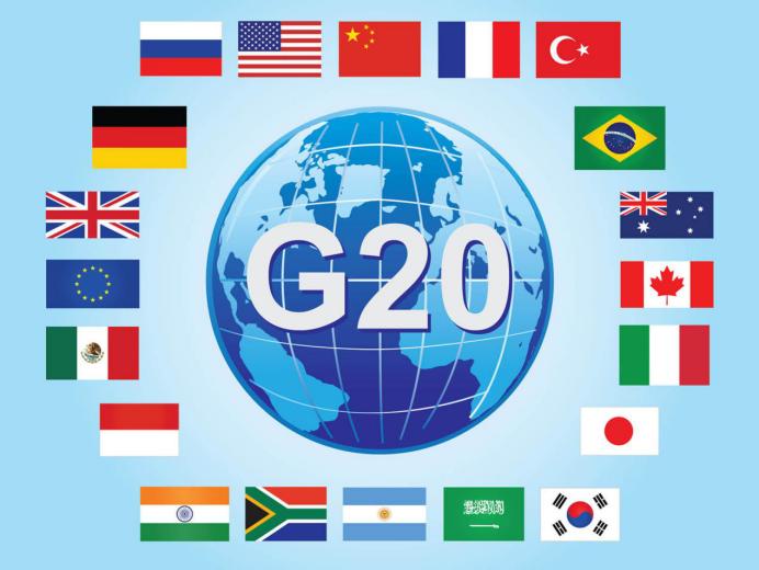 G20 Insights:G20国家应打造央行区块链联盟