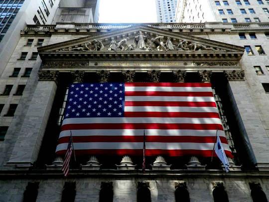 金融科技颠覆华尔街?也不是不可能