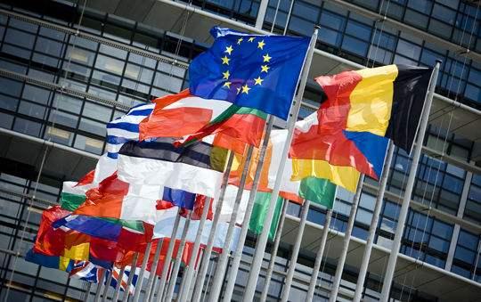 欧盟议会立法草案:数字货币不应匿名
