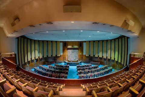 美国亚利桑那州众议院通过区块链智能合约法案