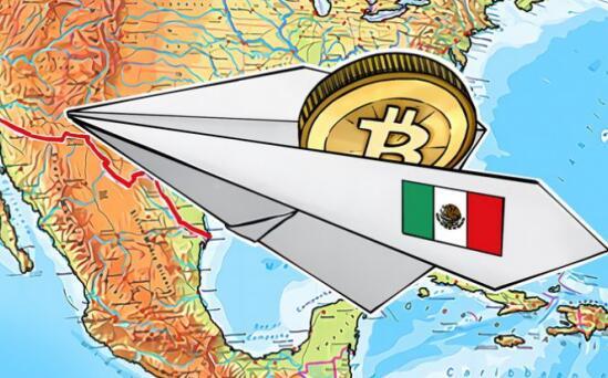 墨西哥出台新法案定义数字货币