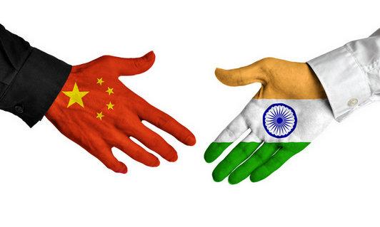 未来6年,中国和印度的区块链市场将增长超过2000%