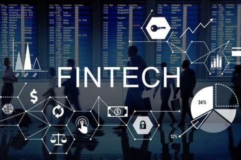 Fintech前线周报 | 腾讯发布区块链白皮书;2016年中国数字支付规模接近3万亿美元……