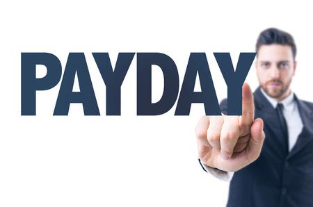 他山之石:论发薪日贷款的运作机理及对我国的启示