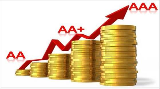 海通恒信租赁净利同比增长58.95% 主体评级提升至AAA