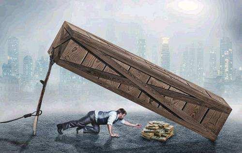 盘点现金贷四大模式 未来将往何方?