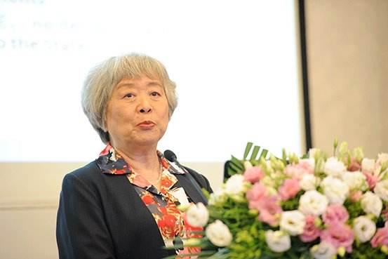 吴晓灵:中国个人数据保护现状与征信市场展望