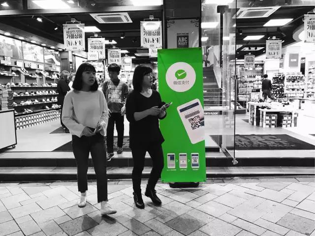 keso:银联为什么打不赢手机支付大战?