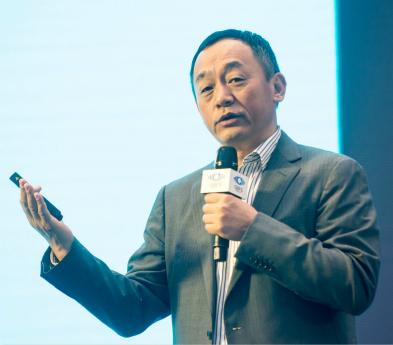 """万向控股副董事长肖风:""""去中介""""分布式架构是区块链治理机制核心"""