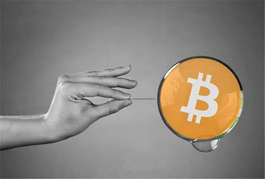 《经济学人》:加密代币泡沫即将破裂 你准备好了吗?