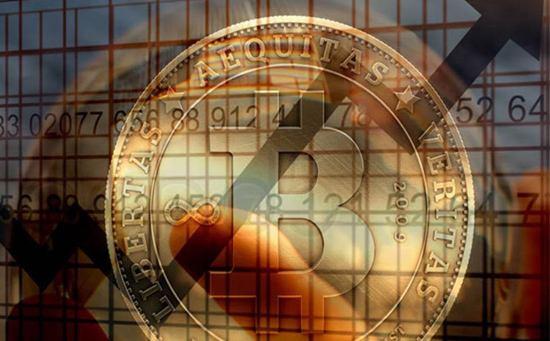 """比特币单价已""""碾压""""黄金 总价值也能超过黄金吗?"""