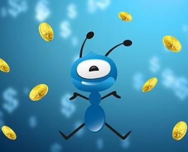 蚂蚁金服:1Q17利润再上台阶;借力口碑加码线下