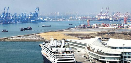 中国金租船舶资产余额破千亿 68%为直租业务