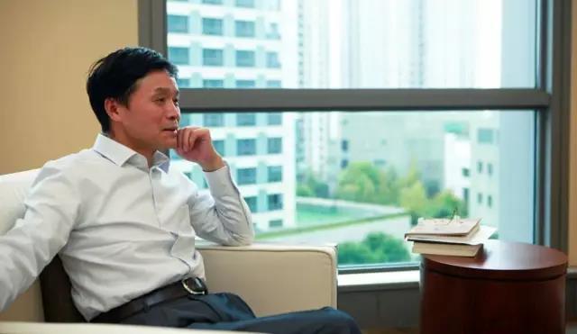 """""""银联之父""""万建华:技术反客为主,颠覆金融未来"""