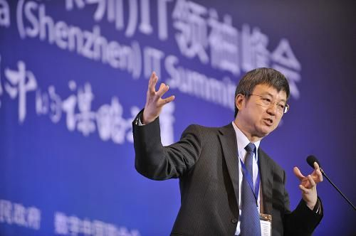 朱民:人工智能会根本改变银行业生态