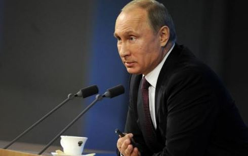 数字货币获俄罗斯官方认可?普京会见以太币创始人