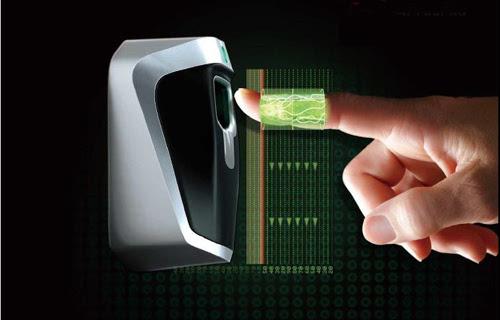 融点 | Aimbrain:上周获400万英镑A轮融资,它用生物识别做金融反欺诈