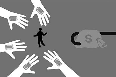 上周10家金融科技初创公司8家完成A轮融资,其之前、后如何走?