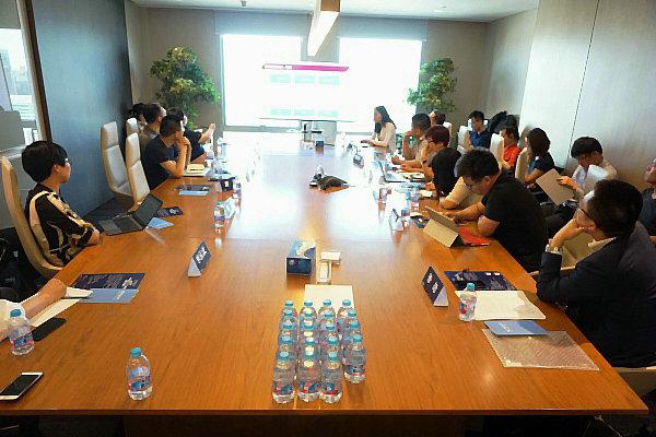 零壹智库闭门会·第11期:《网络安全法》实施后金融科技等行业如何应对?