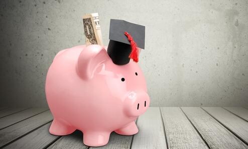 网贷机构不能再做校园贷了,银行才可以,校园会安静下来吗?