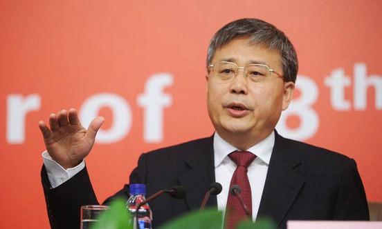 银监会主席郭树清:大型银行要在今年内完成普惠金融事业部的设立