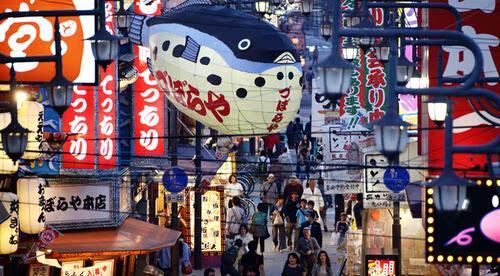 日本市场借贷现状概述:渐成主流 立法缺失